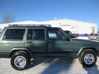 Picture of 2000 Jeep Cherokee 4 Dr Sport 4WD, exterior, gallery_worthy