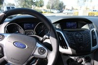 Picture of 2013 Ford Focus SE Hatchback, interior