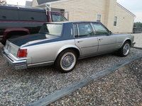 Picture of 1979 Cadillac Seville, exterior