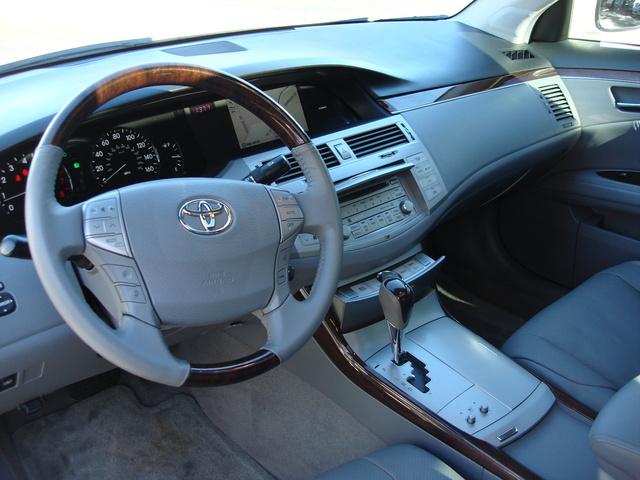 2009 Toyota Avalon Pictures Cargurus