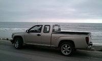 Picture of 2006 Chevrolet Colorado LS Extended Cab RWD, exterior, gallery_worthy
