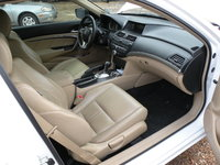 Picture of 2009 Honda Accord Coupe EX-L V6, interior