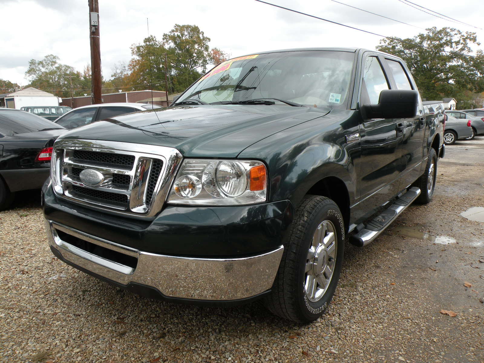 ford  lariat    ford price