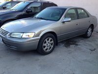Picture of 1997 Toyota Camry LE, exterior, gallery_worthy
