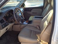 Picture of 2013 GMC Sierra 1500 SLT Crew Cab 5.8 ft. Bed 4WD, interior