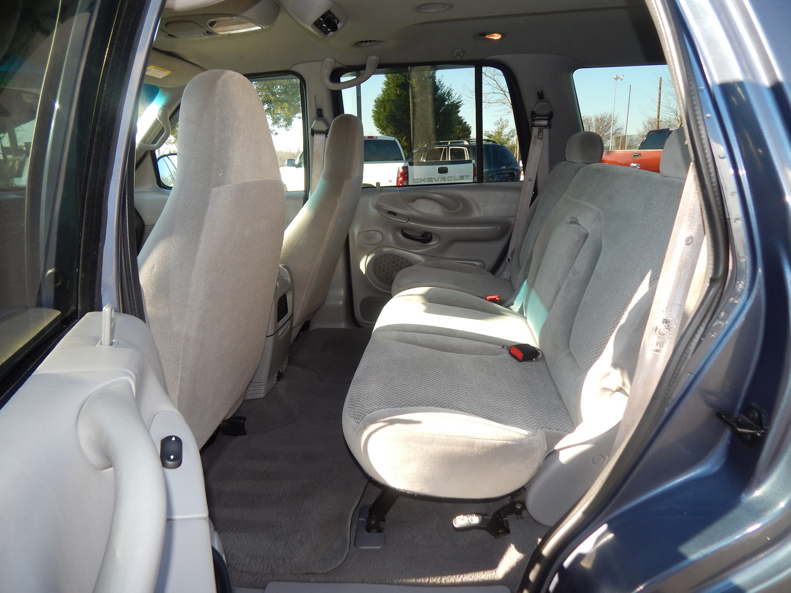 2002 Ford Expedition Pictures Cargurus