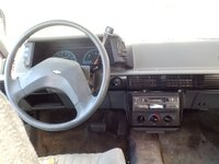 Picture of 1990 Chevrolet Corsica 4 Dr LT Sedan, interior, gallery_worthy