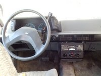 Picture of 1990 Chevrolet Corsica 4 Dr LT Sedan, interior