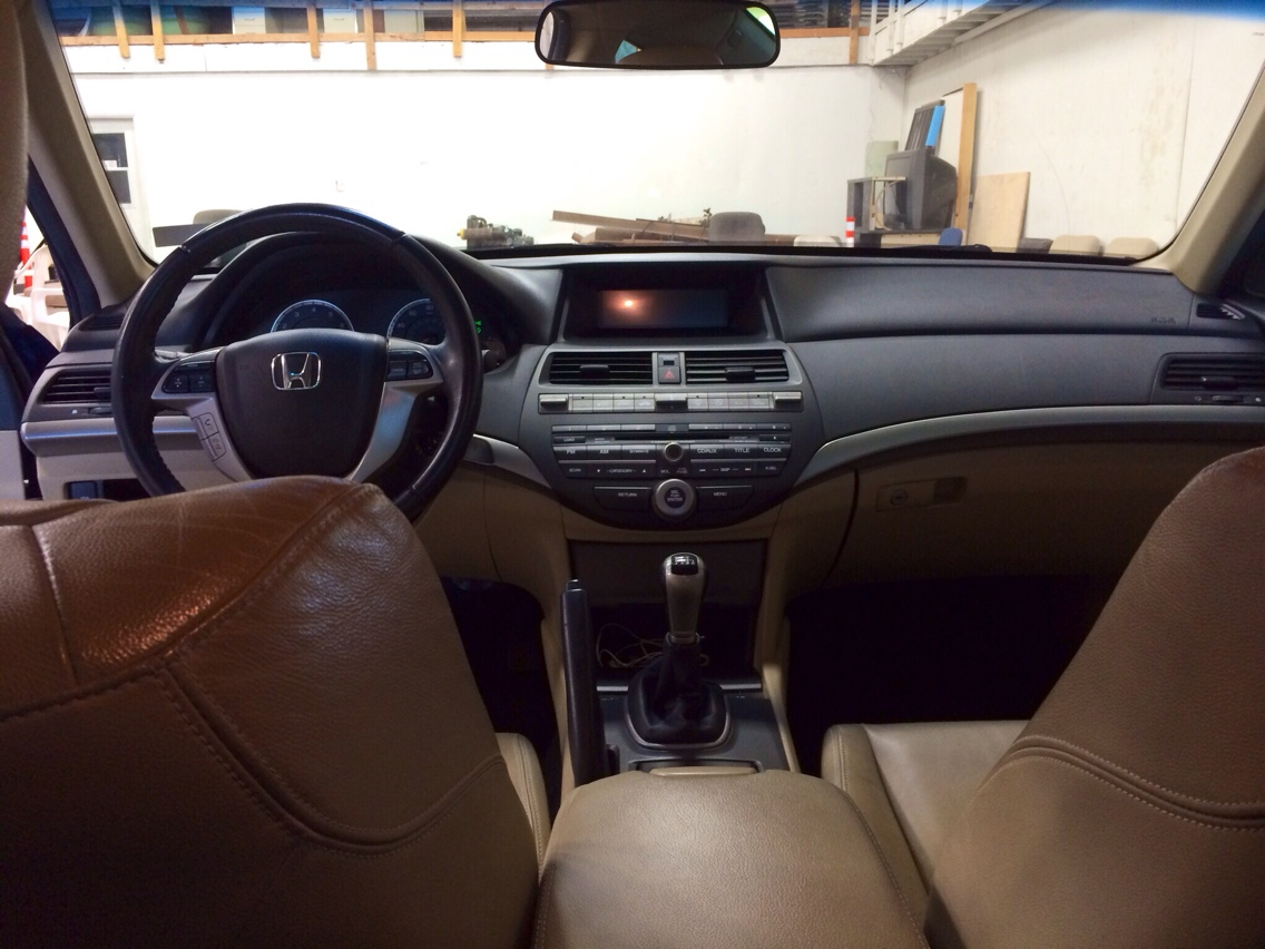 2010 honda accord coupe pictures cargurus - 2010 honda accord coupe interior ...
