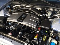 Picture of 2003 Acura RL 3.5L, engine