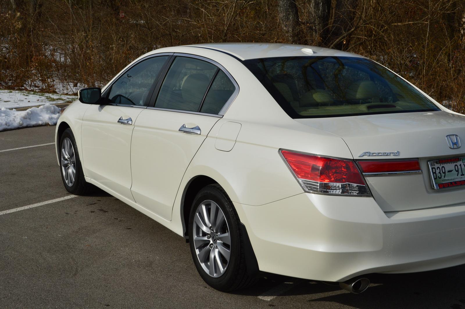 2011 Honda Accord Pictures Cargurus