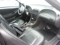 Picture of 2002 Ford Mustang Deluxe Convertible, interior, gallery_worthy