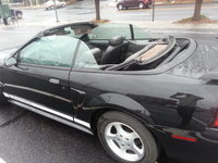 Picture of 2002 Ford Mustang Deluxe Convertible, exterior, gallery_worthy