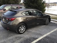 Picture Of 2014 Mazda MAZDA3 I Sport Hatchback, Exterior, Gallery_worthy