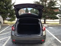 Picture of 2014 Mazda MAZDA3 i Sport Hatchback, interior, gallery_worthy