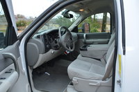 Picture of 2007 GMC Sierra 3500HD SLE1 Crew Cab, interior