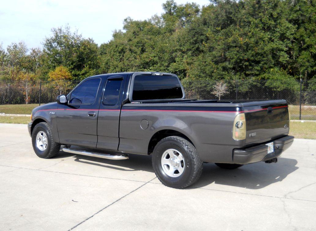 ford f 150 xlt extended cab pickup 4 door 2002 ford f 150 html autos weblog. Black Bedroom Furniture Sets. Home Design Ideas