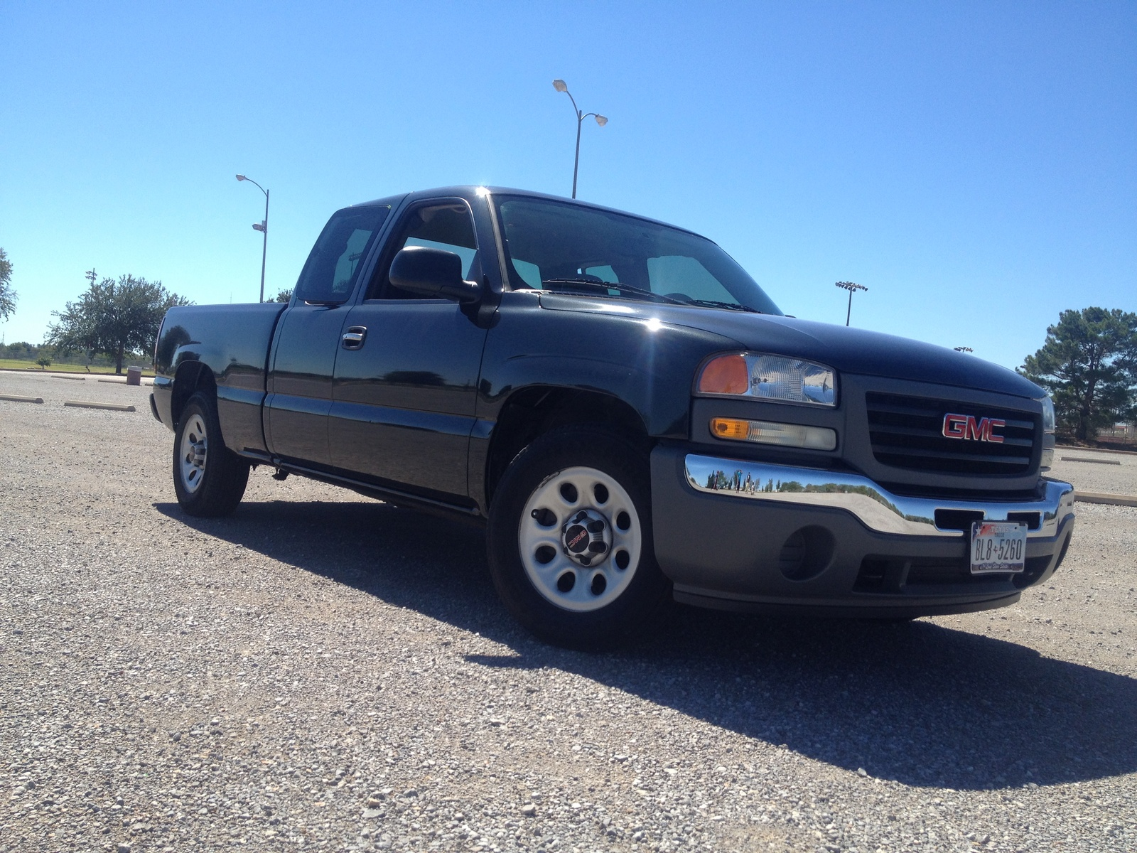 2005 gmc sierra 2500hd extended cab for autos post. Black Bedroom Furniture Sets. Home Design Ideas