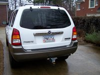 Picture of 2004 Mazda Tribute LX V6, exterior