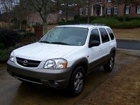 Picture of 2004 Mazda Tribute LX V6, exterior, gallery_worthy