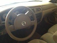 Picture of 2005 Mercury Sable GS, interior