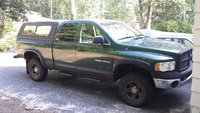 Picture of 2002 Dodge Ram 1500 SLT Plus Quad Cab 4WD, exterior, gallery_worthy