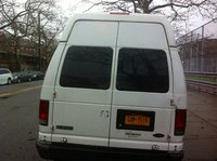 Picture of 2005 Ford E-250 Base, exterior