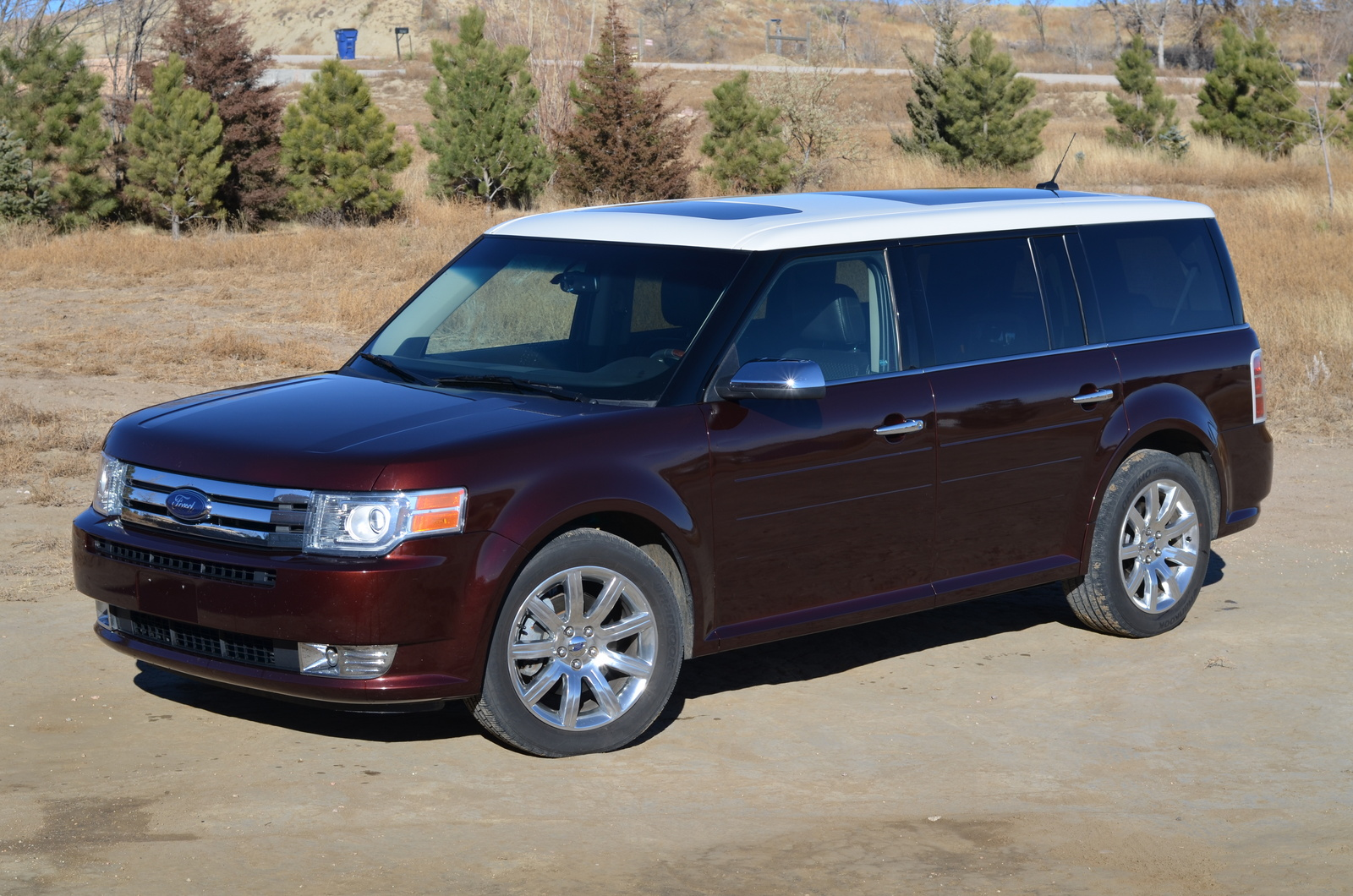 2009 ford flex limited specifications. Black Bedroom Furniture Sets. Home Design Ideas