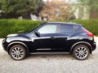 Picture of 2011 Nissan Juke SV AWD, exterior, gallery_worthy