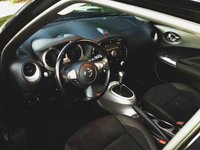 Picture of 2011 Nissan Juke SV AWD, interior, gallery_worthy