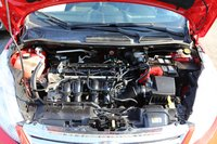 Picture of 2013 Ford Fiesta SE, engine