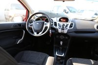Picture of 2013 Ford Fiesta SE, interior