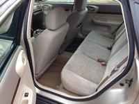 Picture of 2003 Chevrolet Impala Base, interior