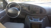 Picture of 2006 Ford Econoline Wagon E-150 XLT 3dr Van, interior, gallery_worthy
