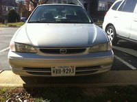 Picture of 2000 Toyota Corolla VE, exterior, gallery_worthy