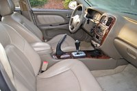 Picture of 2003 Hyundai Sonata V6 GLS FWD, interior, gallery_worthy