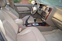Picture of 2003 Hyundai Sonata GLS, interior