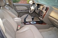 Picture of 2003 Hyundai Sonata GLS, interior