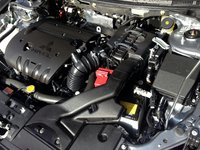 Picture of 2012 Mitsubishi Lancer ES, engine