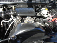 Picture of 2006 Dodge Dakota ST 4dr Quad Cab SB, engine