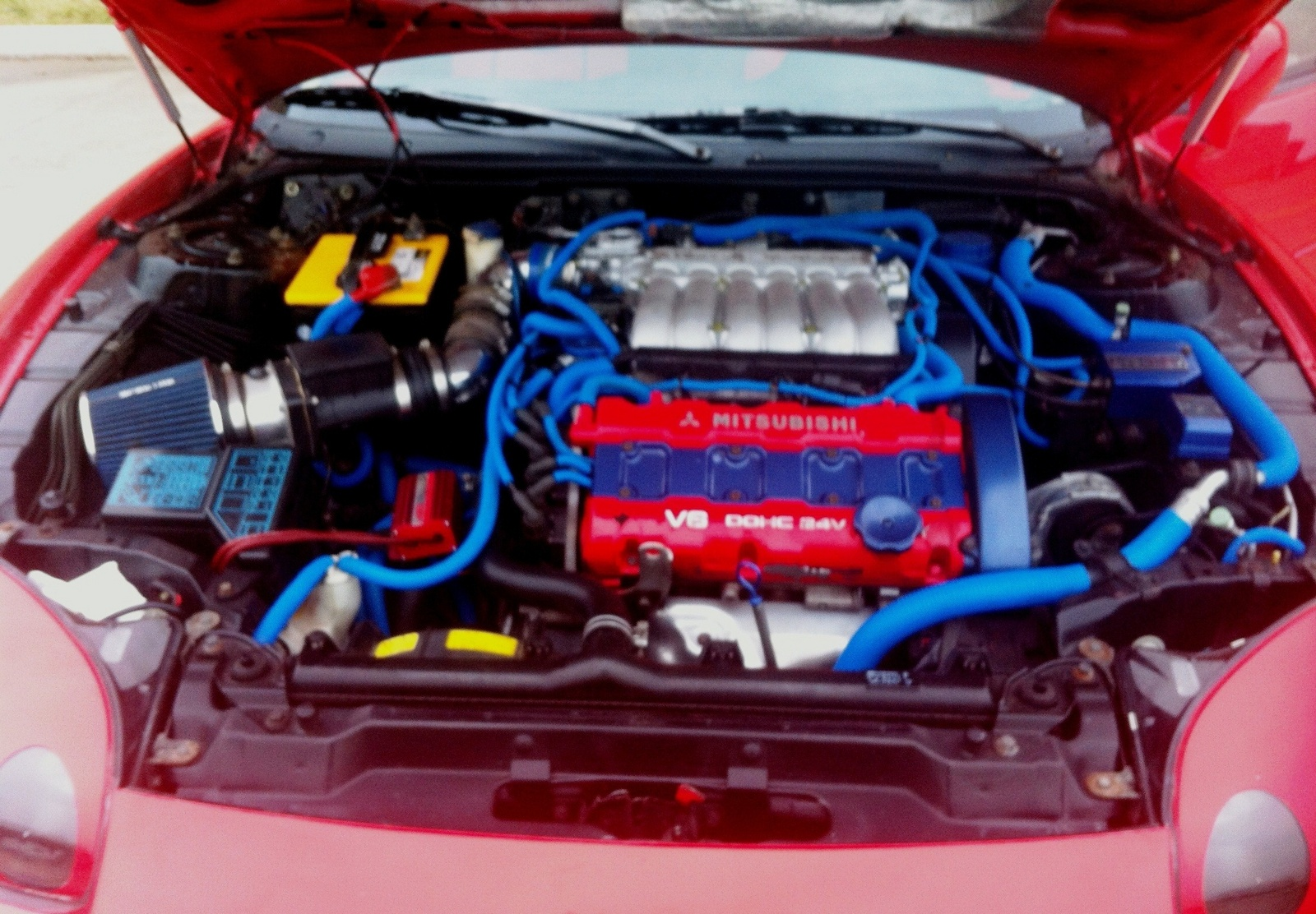 Displaying 17 gt images for 2013 mitsubishi 3000gt
