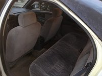 Picture of 1996 Dodge Intrepid 4 Dr STD Sedan, interior