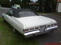 Picture of 1976 Chevrolet Caprice, exterior