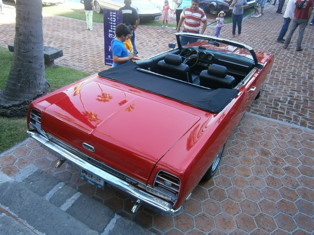 picture of 1969 ford torino interior gallery_worthy