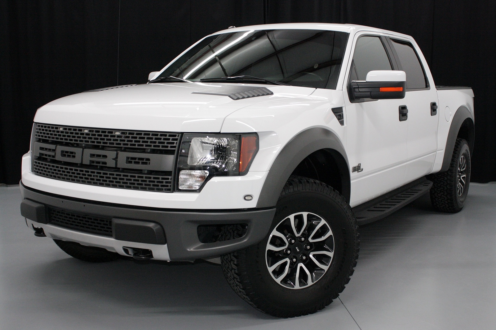2012 ford f 150 svt raptor autos post. Black Bedroom Furniture Sets. Home Design Ideas