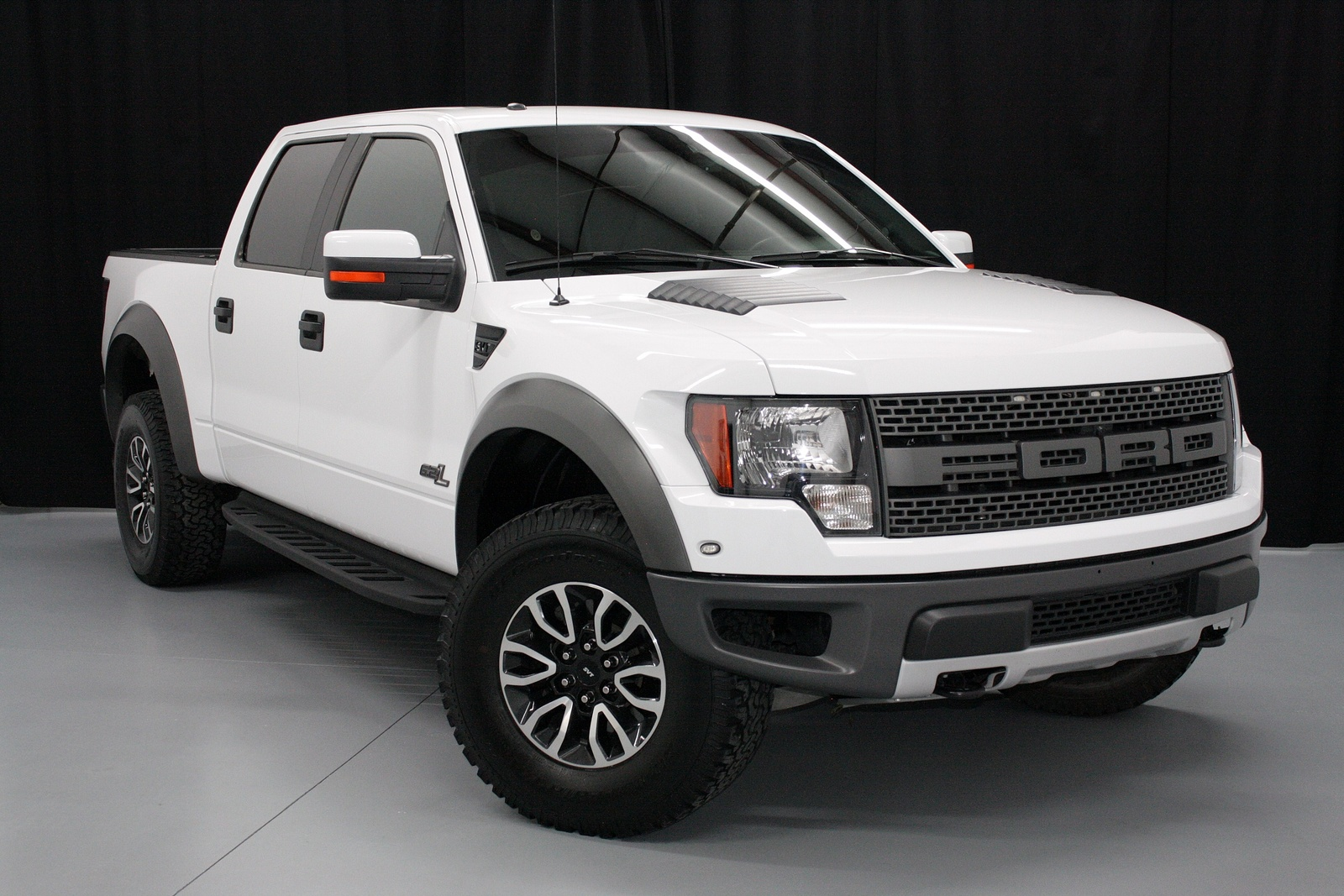 Search Results: 2013 Ford Bronco Raptor