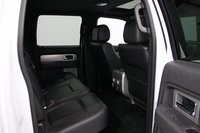 Picture of 2012 Ford F-150 SVT Raptor SuperCrew 5.5ft Bed 4WD, interior