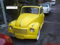Picture of 1957 Fiat 500, exterior