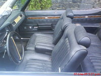 1976 Chevrolet Caprice picture, interior