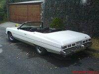 Picture of 1976 Chevrolet Caprice, exterior